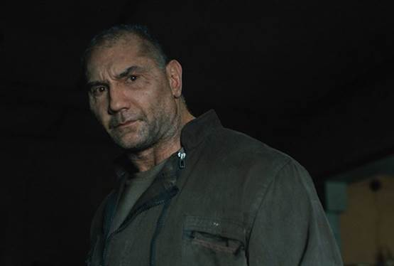Dave Bautista Set to Star in Dune