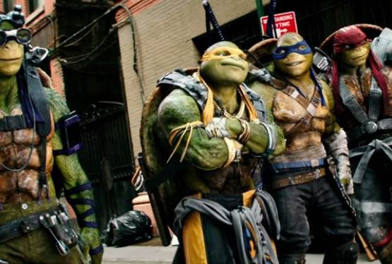 New Teenage Mutant Ninja Turtles Film on the Horizon