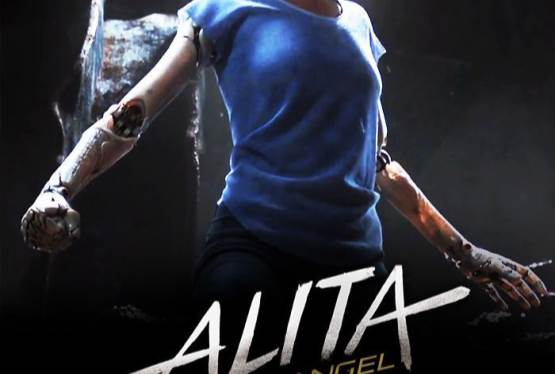 Free Screenings Offered for Alita: Battle Angel