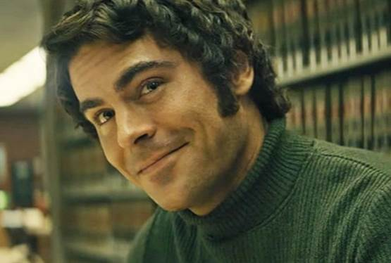 Netflix in Talks to Acquire Ted Bundy Film Extremely Wicked, Shockingly Evil and Vile