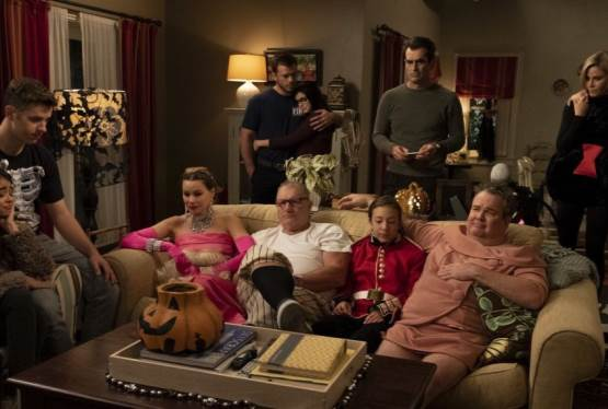 Modern Family to End After Season 11
