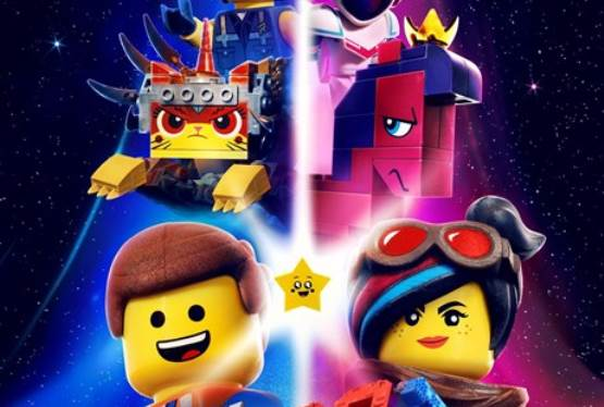 The Lego Movie 2: The Second Part Mini-Room Experience Coming to Miami International Mall