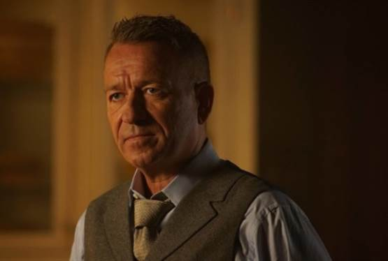 Gotham EP Talks About Upcoming Series Pennyworth