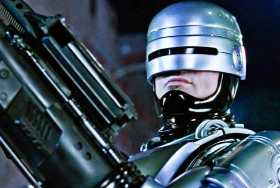Neill Blomkamp Discusses RoboCop Sequel
