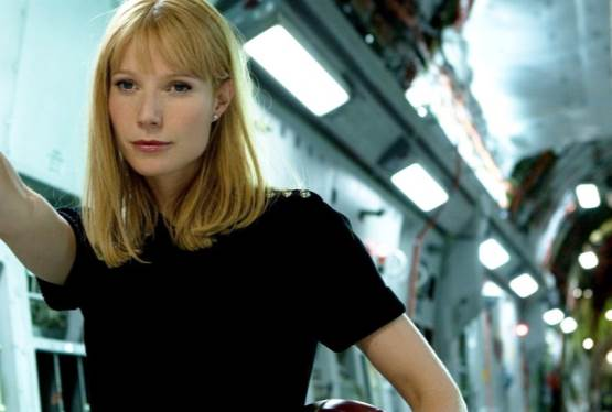 Gwyneth Paltrow Leaving Marvel Universe After Avengers: Endgame