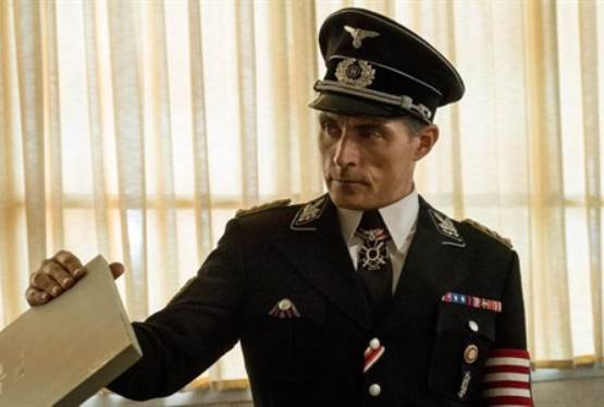 The Man in the High Castle to End After Fourth Season