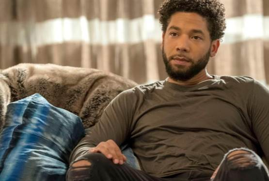 Jussie Smollett Removed from Empire's Season 5 Final Episodes