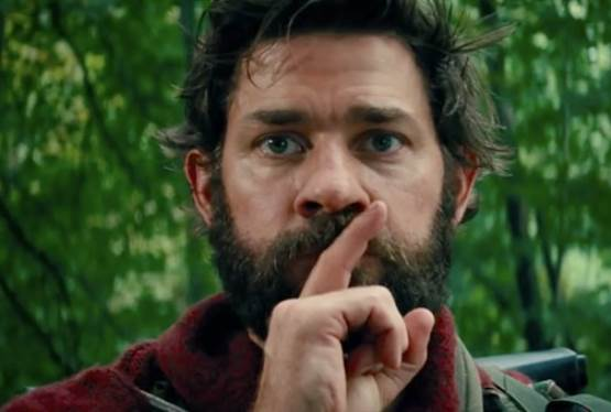 John Krasinski Signs on to Direct Quiet Place 2