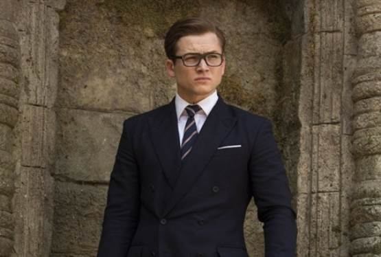 Kingsman Prequel Pushed Back to 2020