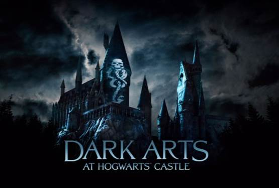 New Attraction Dark Arts at Hogwarts Castle Coming to Universal Studios!