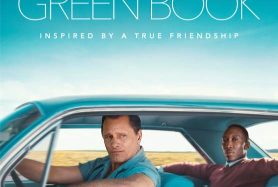 Win a Blu-ray Combo Pack of The Oscar Wining Film, Green Book
