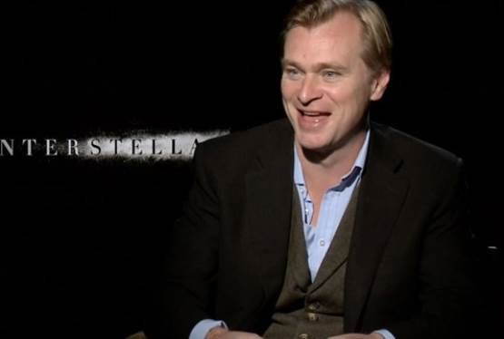 Details Emerge About Christopher Nolan's Next Project