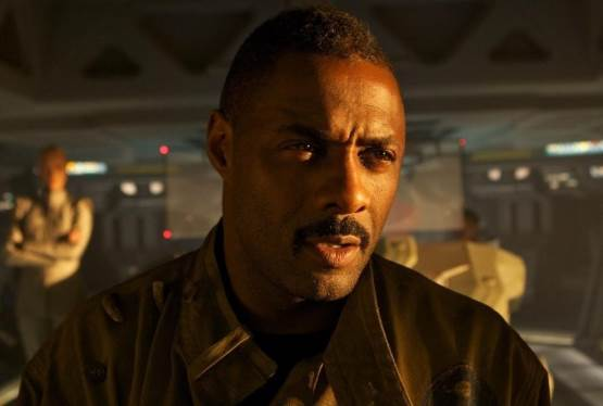 Idris Elba to Star as Deadshot in Suicide Squad 2