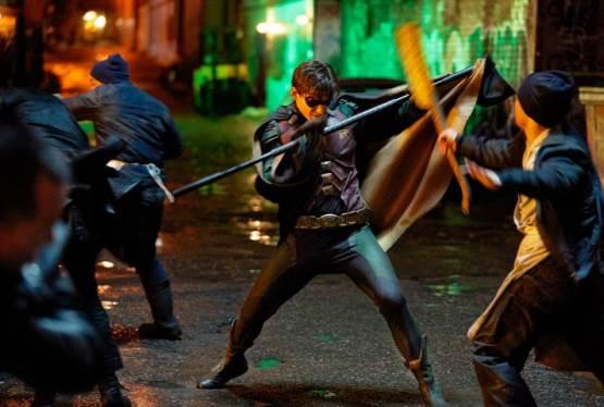 Esai Morales Cast as Deathstroke in DC's Titans