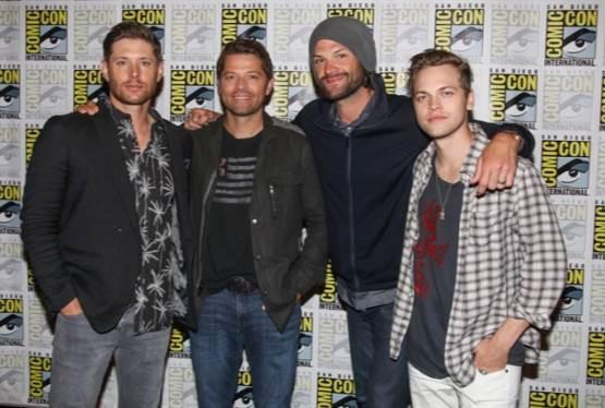 Supernatural to End After Upcoming 15th Season