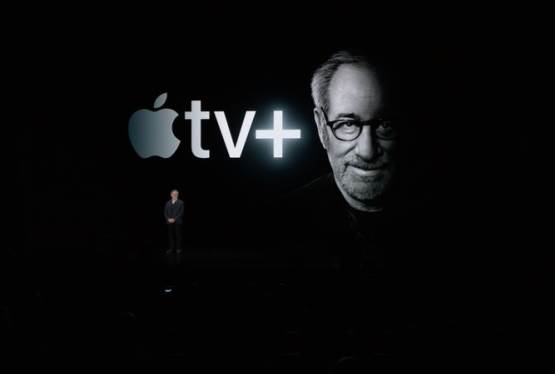 Apple Announces Apple TV+ Details