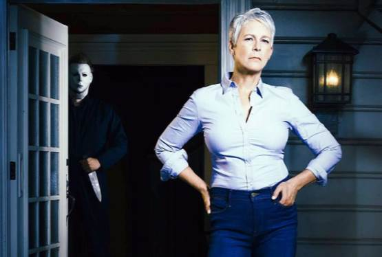 Jamie Lee Curtis to Receive CinemaCon's Vanguard Award