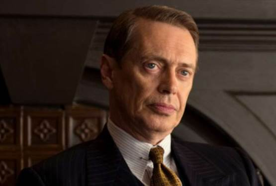 Steve Buscemi to Receive CinemaCon's Cinema Icon Award