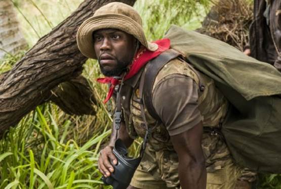 Kevin Hart to Receive CinemaCon's International Star of the Year Award