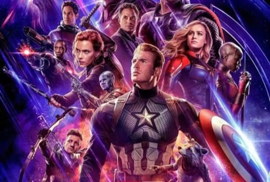 Avengers: Endgame Breaks Pre-Sale Records for Fandango