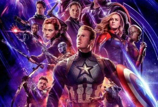Avengers: Endgame Breaks Atom Tickets Pre-Sale Records