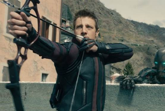 Jeremy Renner Set to Star in Disney+ Hawkeye Series