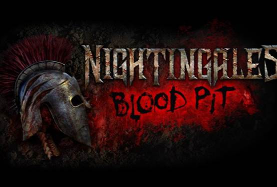 Universal Orlando Announces Original Haunted House Nightingales: Blood Pit