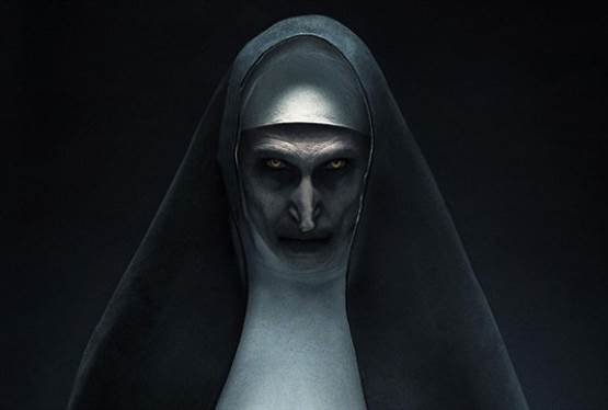 Aleka Cooper Tapped to Pen Nun Sequel