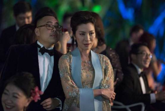 Michelle Yeoh Joins Avatar Franchise