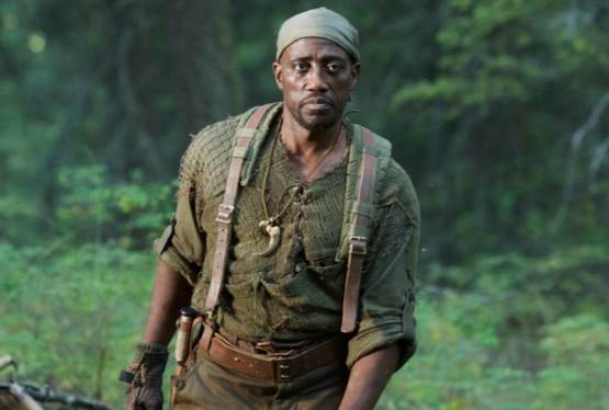 Wesley Snipes to Co-Produce and Star In Action Thriller Payline