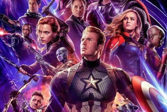 Avengers: Endgame Fans Prepare for Film with Massive Binging