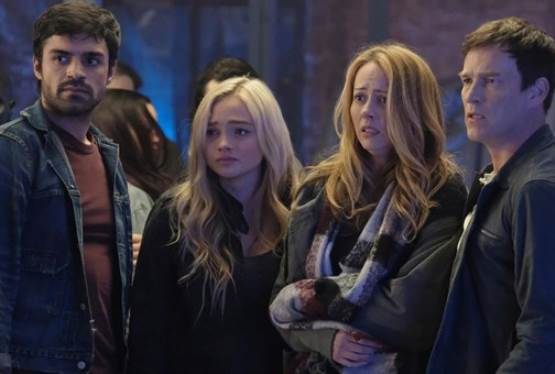 Fox Cancels The Gifted After Two Seasons
