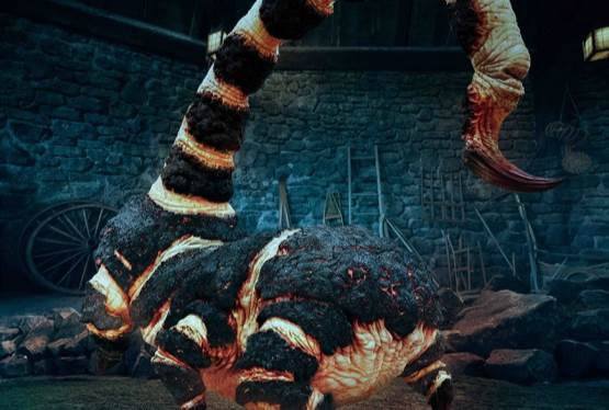 All-New Creature to be Debuted in Hagrid's Magical Creatures Motorbike Adventure