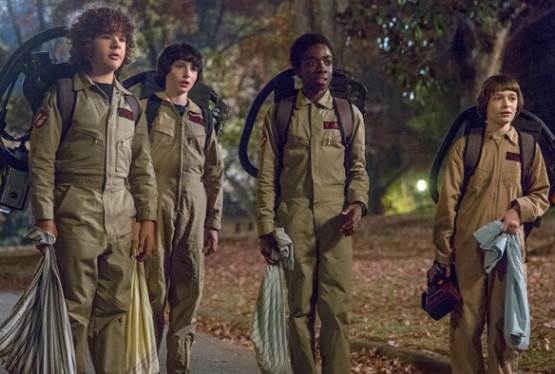 Stranger Things Plagiarism Lawsuit Heading to Trial
