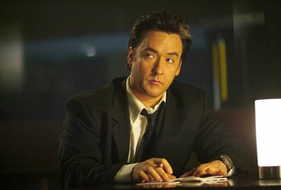 John Cusack to Star in Amazon's Utopia