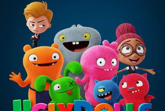 Get Passes To See An Advanced Screening of UglyDolls