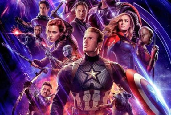 Avengers: Endgame Red Carpet Live Stream Tonight!