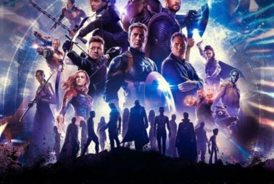 Avengers: Endgame Breaks Records with $1.2 Billion Debut