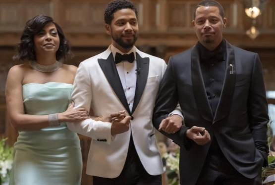 Empire Renewed for Sixth Season Without Jussie Smollett