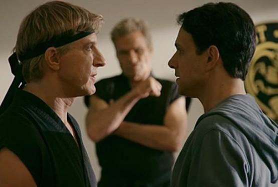 YouTube Renews Cobra Kai for a Third Season