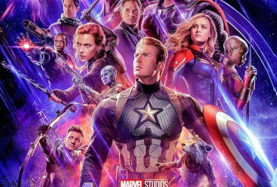 Avengers: Endgame Now Second Highest Grossing Film of All Time