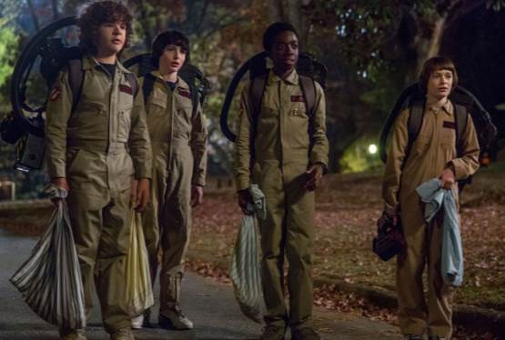 Stranger Things Plagiarism Lawsuit Dropped by Plaintiff