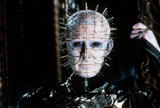 Hellraiser to Be Reborn by Spyglass Media Group