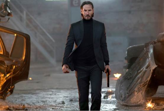 John Wick's Favorite Hobby Revealed by Keanu Reeves