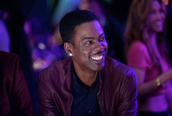 Chris Rock Joins Saw Franchise Reboot