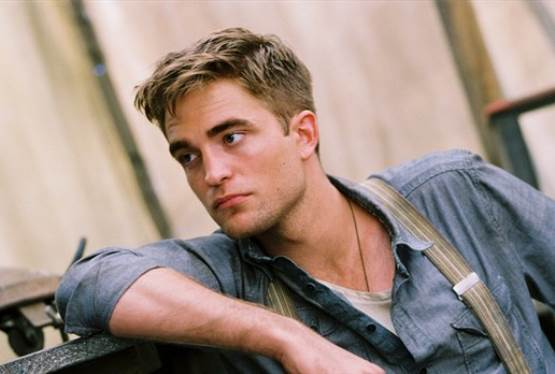 Robert Pattinson Top Choice to Play Reeves' Batman