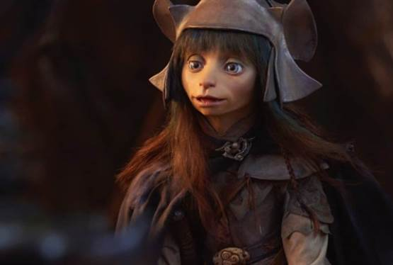Release Date for The Dark Crystal: Age of Resistance Announced