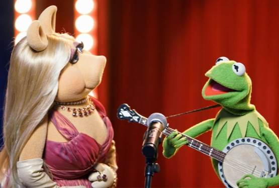New Muppets Series Heading to Disney+