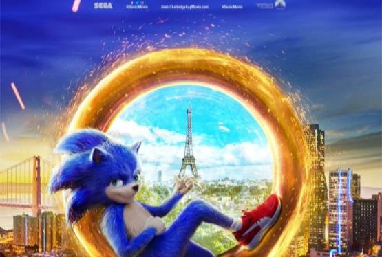 Sonic the Hedgehog Film Release Pushed Back to Next Year