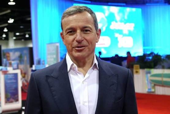 Bob Iger Threatens to Pull Business from Georgia if New Abortion Law Passed